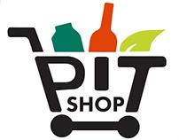 Branding Development PITSHOP