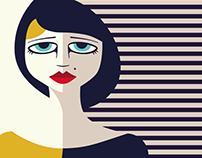 Casavisual 2D poster
