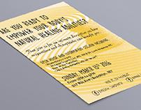Karuna Acupuncture Event Flyer