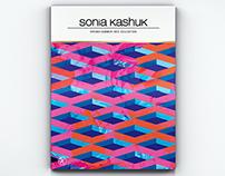 Sonia Kashuk S/S 15 Lookbook