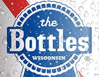 The Bottles PBR Logo