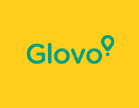 Glovo Real Time