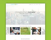 Chapter13NYC - Website Design