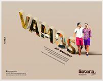Campanha Savana Motel