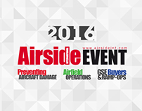 2016 - Airside Event | Brussels