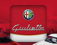 Alfa Romeo ® Giulietta Official eCatalogue