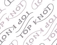 Top Knot Branding