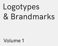 Logotypes & Brandmarks