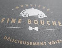 Monsieur Fine Bouche