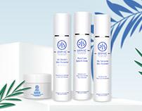 JS Orphic Performance Skincare