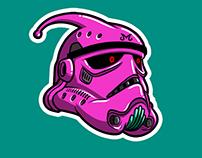 DBZ Stormtroopers pt.1