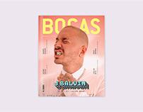 Revista Bocas Colombia