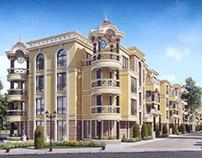 Golden Hotel, Burgas