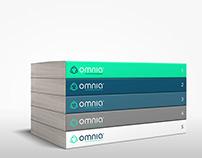 Omnia - Logo & Branding