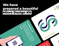 Micro Design Kit