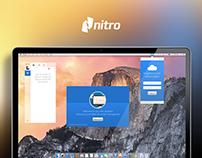 Nitro for Mac