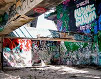 Abandoned: Marine Stadium