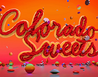 Colorado Sweets Title Animation