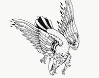 Tattoo Skizzen