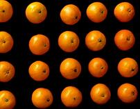 Adventures in Orange (M&S Tv spot)