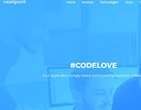 Eastpoint Software Web Development and Developers Cambr