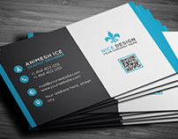 Simple Business Card Free download