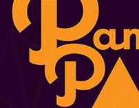 Pamela Parker / Poster