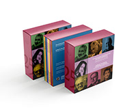 Armenian Contemporary Composers | CD Collection