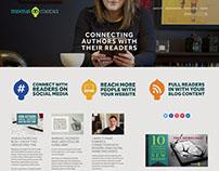 Mixtus Media Website