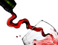 TERENZI Purosangue | wine label
