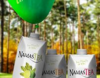 AD | Namastea - Levíssimo