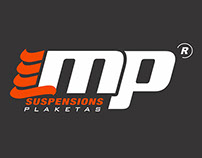 mp suspension