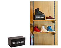 SUPRA FOOTWEAR PDV