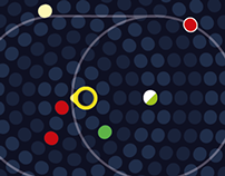 Korfballfinal infographic
