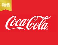 International Literacy Day: Coca-Cola.