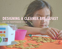 Designing a Cleaner Breakfast