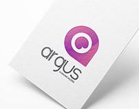 Branding - Argus Comunicações