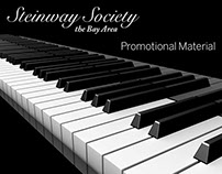 Steinway Society (promotional material)
