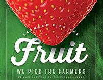 Fresh Market 2016 Brand