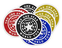 Converse - One Star World Tour 2015