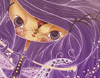 Ilustração: Kraken, sonho e fantasia