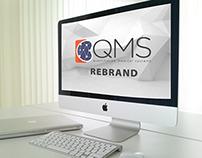 QMS Rebrand