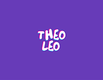 Theo Leo Baby Shoes®