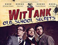 WitTank - Edinburgh 2014