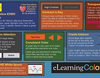 eLearning Color Tips