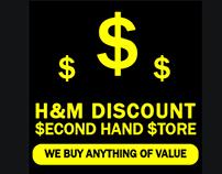 H&M Discount Brand Profile