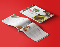Recipe Book - Design