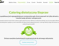 Catering dietetyczny Siepraw