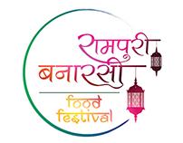 Awadhpuri- Raampuri and Banarasi Food Festival LOGO