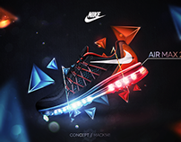 Concept Nike | Advertising | AirMax 2015